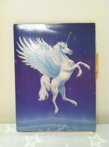 Unicorn Folder